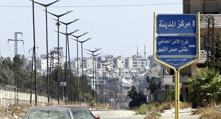 Neuf civils dont six enfants tués dans des raids du régime syrien