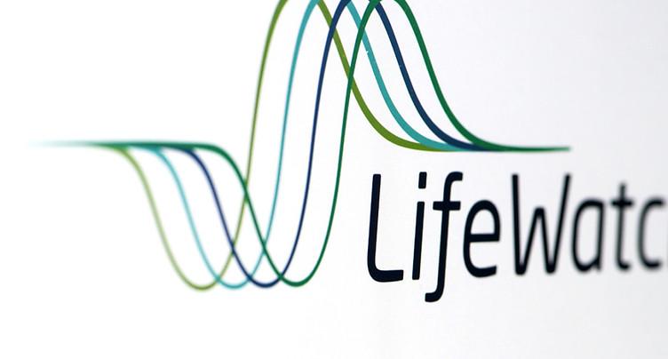 Le groupe Aevis Victoria lance une OPA sur LifeWatch
