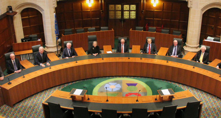 La Cour suprême ordonne la consultation du Parlement
