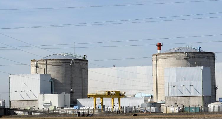 EDF ouvre la voie à la fermeture de Fessenheim