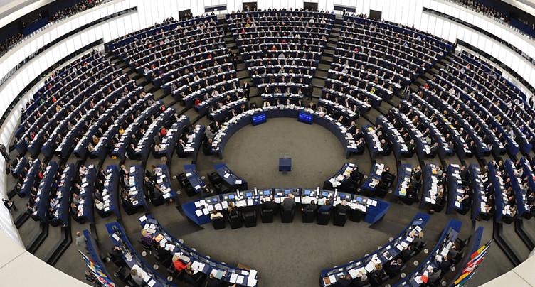 Le CETA soumis au Parlement européen mi-février