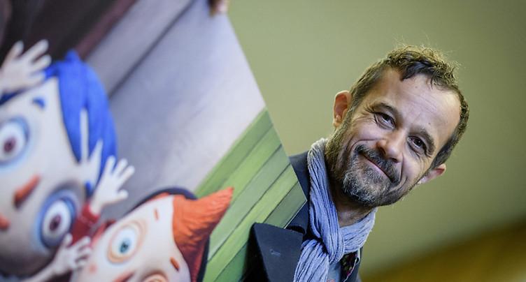 Trois productions suisses nominées pour les Oscars