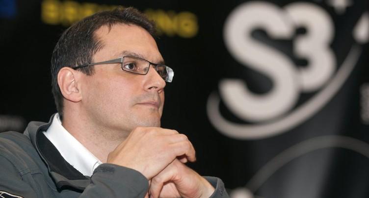 Procédure pénale ouverte à Fribourg contre Pascal Jaussi