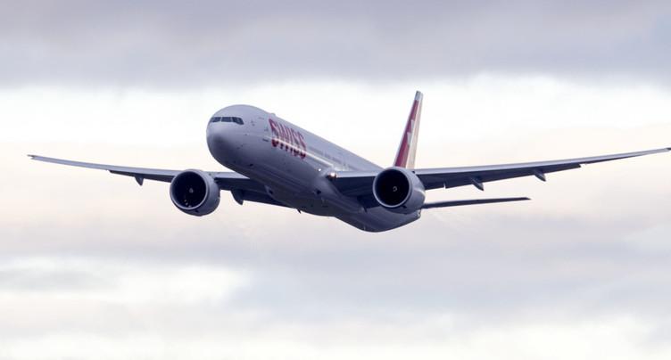 Atterrissage d'urgence au Canada: avion de remplacement en vol