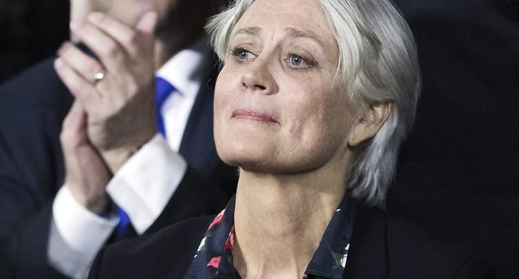 France: Fillon persiste malgré des divisions croissantes dans son camp