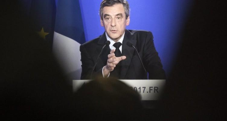 Les avocats de Fillon demandent l'abandon d'une « enquête illégale »
