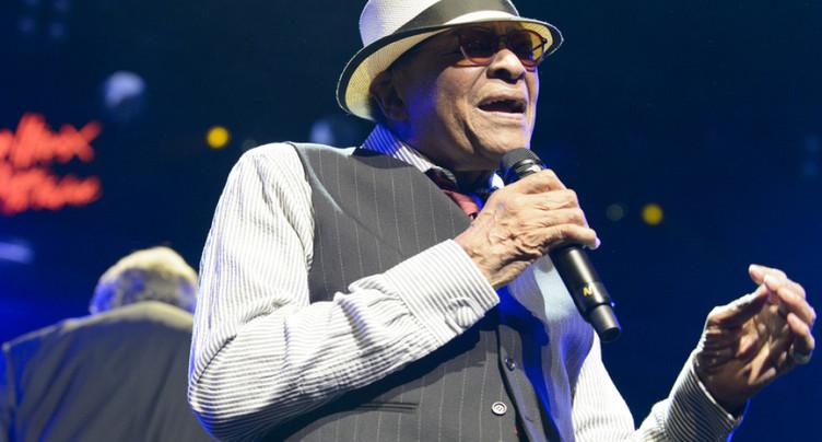 La légende du jazz américain Al Jarreau est mort à l'âge de 76 ans