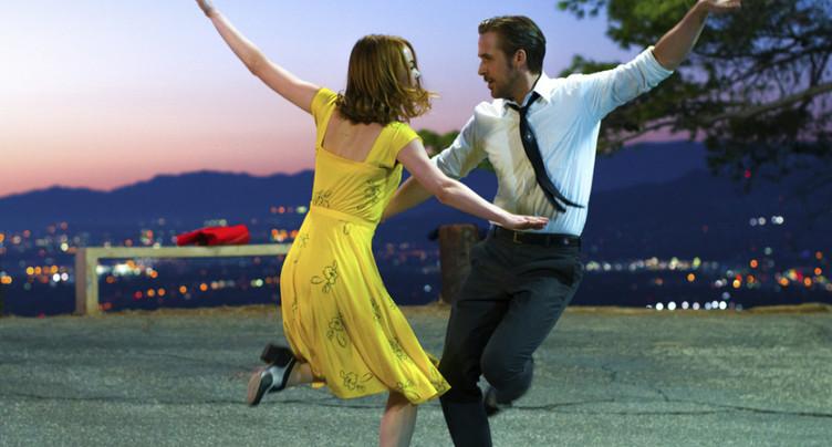 Cinéma: les Bafta britanniques récompensent « La La Land »