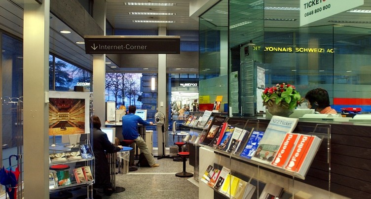 Ticketcorner et Starticket sous la loupe de la COMCO