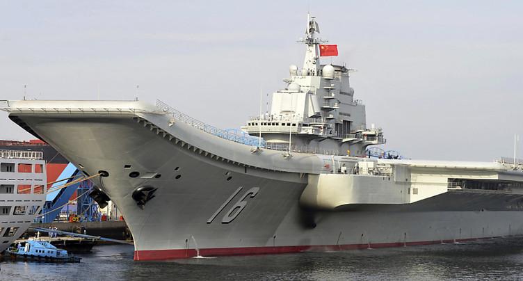 La Chine continue à s'armer plus vite que les autres (IISS)