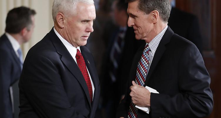 L'administration Trump en difficulté sur ses relations avec Moscou