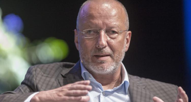SSR: Roger de Weck conçoit une limitation des revenus publicitaires