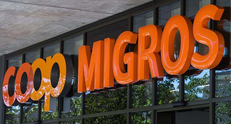Les détaillants suisses ont les marges brutes les plus élevées