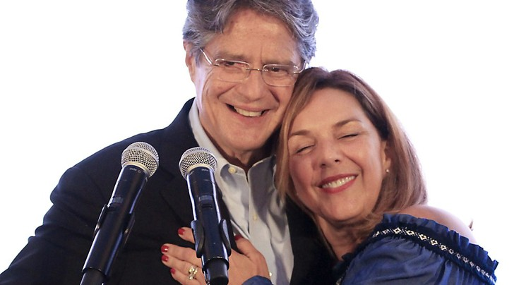Second tour en vue pour la présidentielle équatorienne