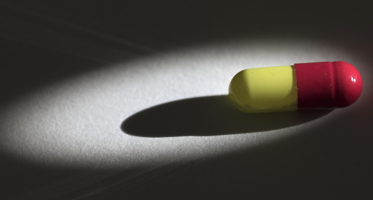 Berne devrait serrer la vis contre les contrefaçons de médicaments