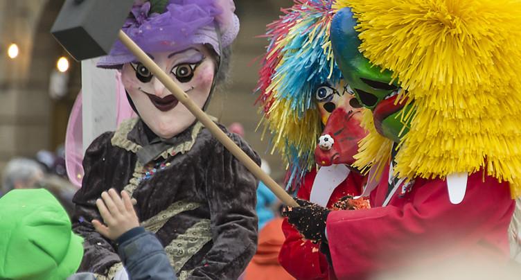 Costumes de carnaval inflammables pour enfants retirés du marché