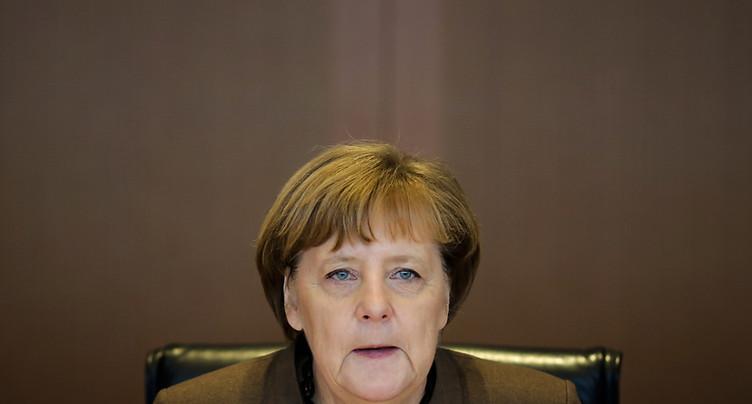 L'Allemagne veut accélérer les expulsions d'immigrés illégaux