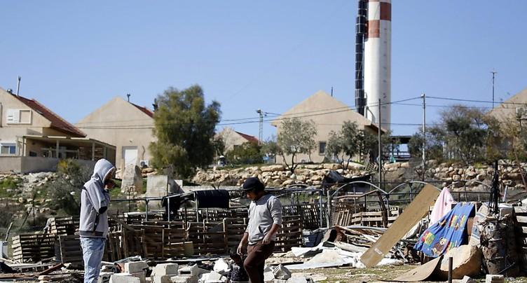 La Cour suprême israélienne prend un virage à droite