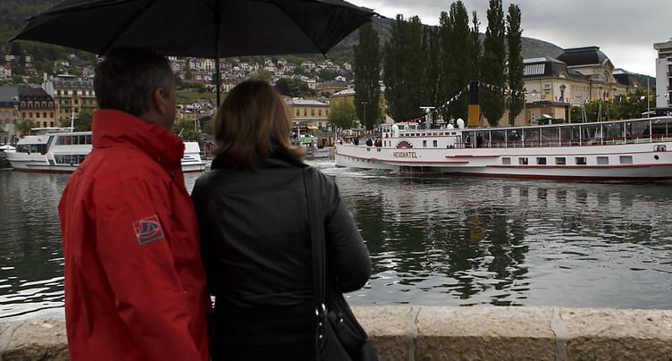 Neuchâtel: la Société de navigation cherche une nouvelle direction
