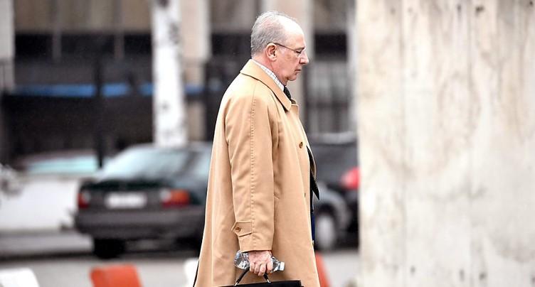 L'ex-directeur du FMI Rodrigo Rato condamné à quatre ans de prison