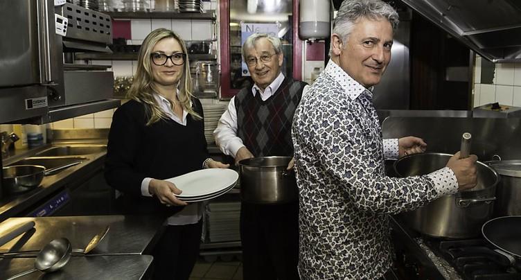 Neuchâtel va proposer une quarantaine d'événements culinaires
