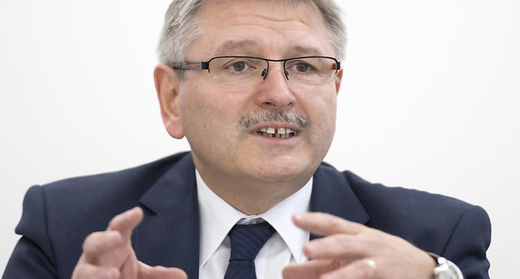 Une nouvelle réforme en 2020 est réaliste pour les cantons