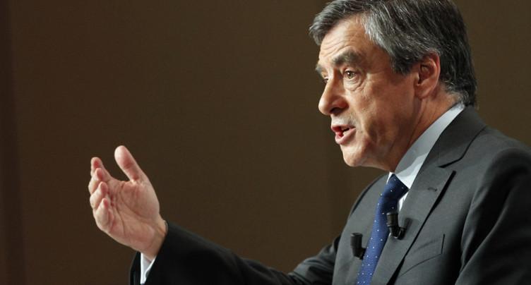 Le parquet français ouvre une information judiciaire sur Fillon
