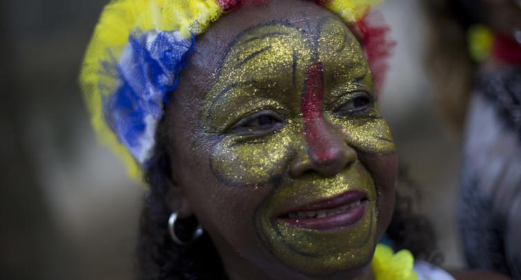 Le maire évangélique de Rio manque le coup d'envoi du carnaval