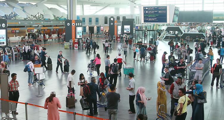 Attaque au VX: l'aéroport de Kuala Lumpur va être nettoyé à fond
