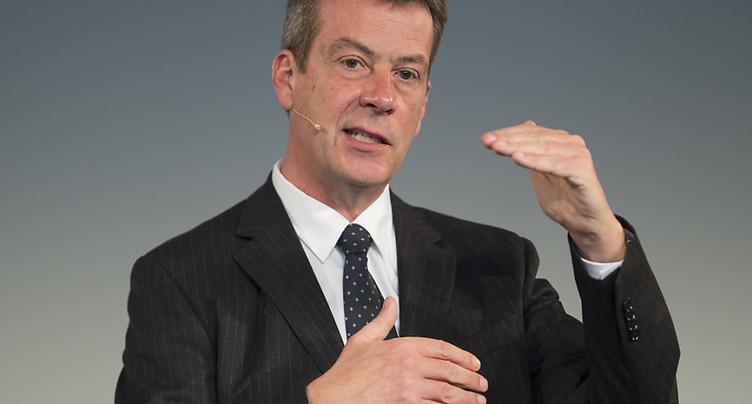 Le directeur d'Axpo plaide pour une nouvelle taxe sur le CO2