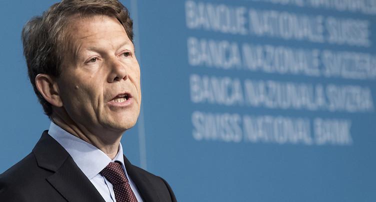 Le billet de banque a encore de beaux jours devant lui, dit la BNS