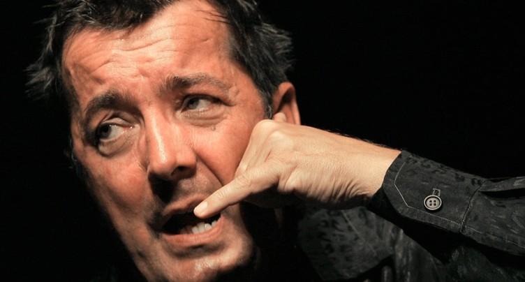 Neuf humoristes font revivre François Silvant à Montreux (VD)
