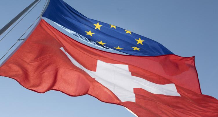 L'UE veut une période de transition plus courte pour la Croatie