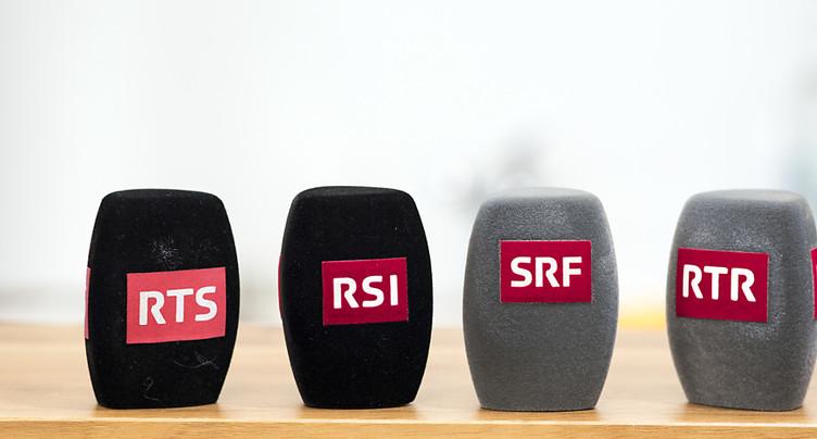 Programmes radio de la SSR les mieux notés, selon un sondage