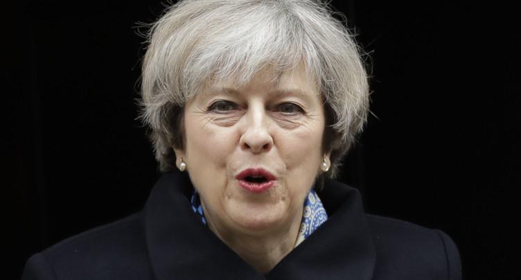 GB: les Lords freinent le gouvernement sur le Brexit