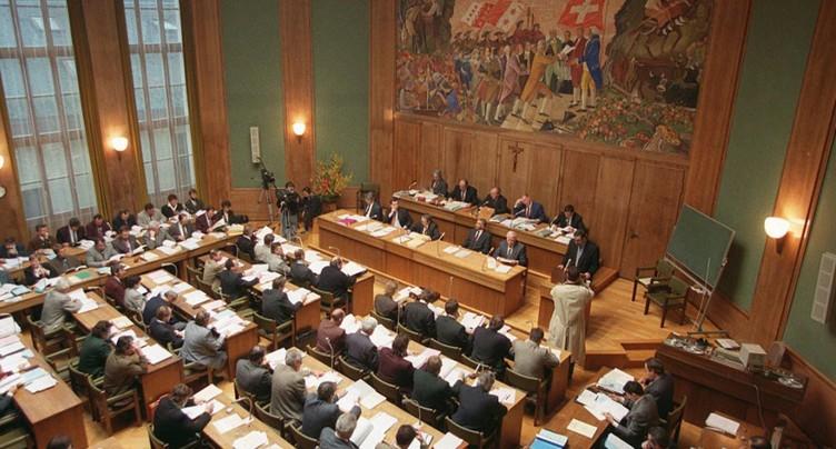 Les Verts font un carton à l'élection du Parlement valaisan