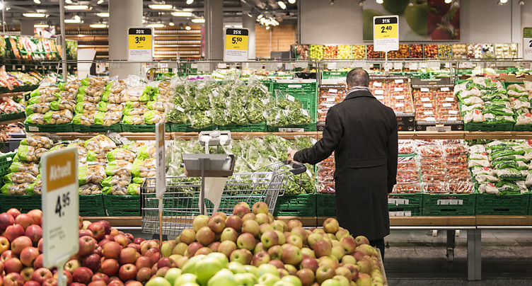Le WWF épingle le bilan écologique des fruits et légumes