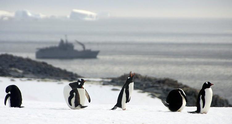 L'Expédition circumpolaire antarctique a bouclé son périple