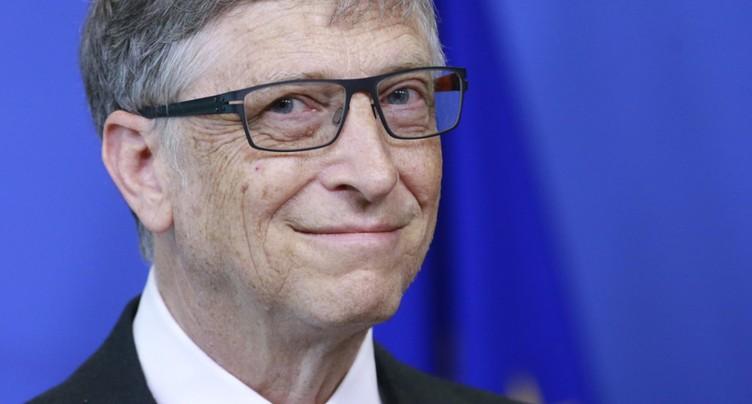 Bill Gates toujours le plus riche, selon le classement Forbes