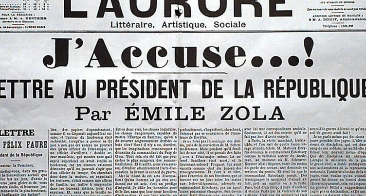 Presse: exposition à Paris pour démontrer son rôle « indispensable »