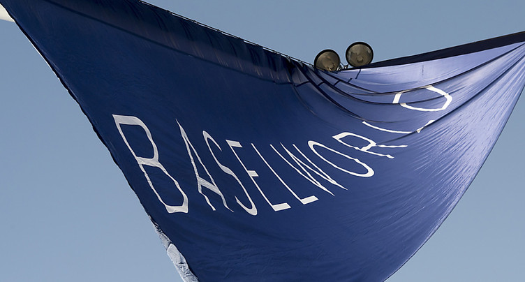 Baselworld fête son 100e anniversaire dans un contexte incertain