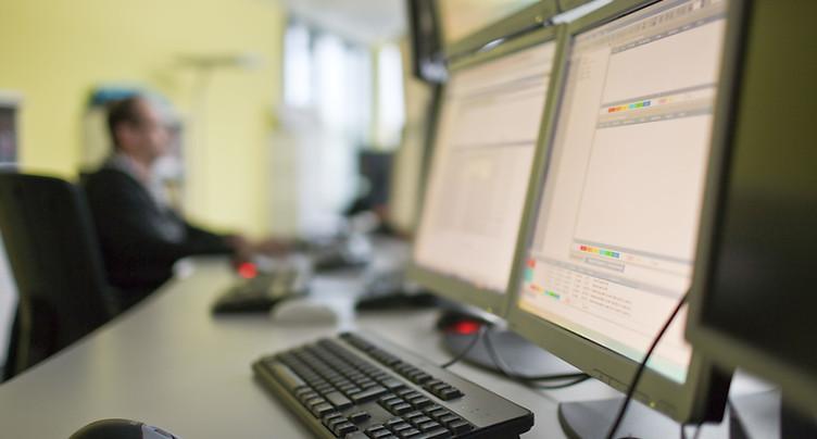 La Suisse veut attirer des entreprises grâce aux données numériques