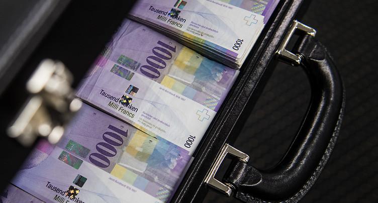La BNS a acheté en 2016 près de 20 milliards de devises en moins