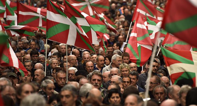 Berne extrade une militante basque vers l'Espagne