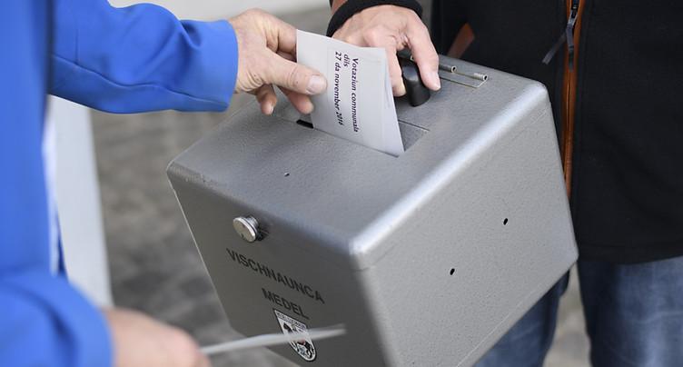 La Ville de Brigue a déposé plainte pour fraude électorale