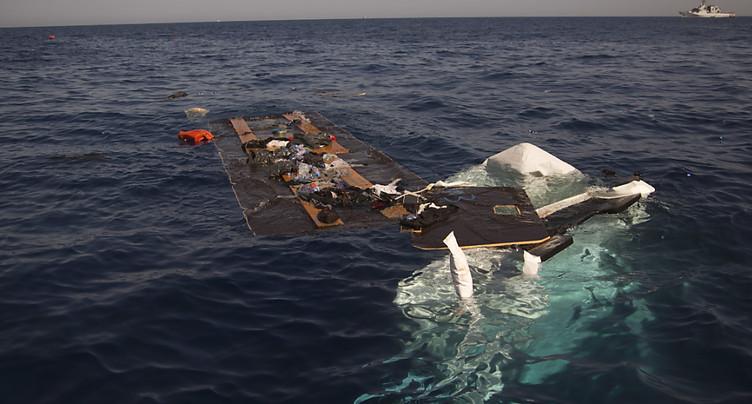 Deux cent cinquante migrants seraient morts dans deux naufrages