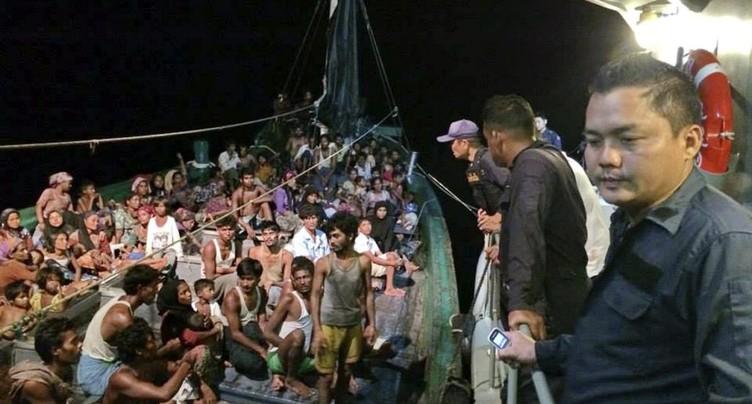 L'ONU lance une mission d'enquête sur les abus contre les Rohingyas