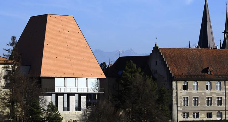Un nouveau Parlement vaudois entre histoire et modernité