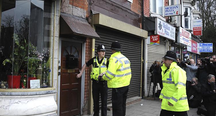 La police privilégie la thèse d'un assaillant solitaire à Londres