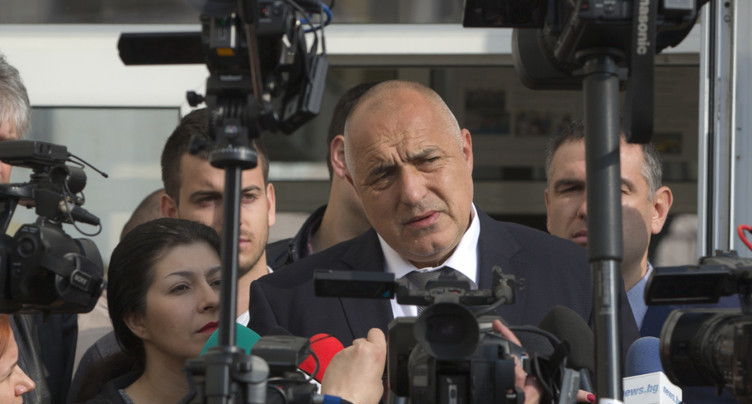Vers un troisième mandat pour l'ex-Premier ministre Borissov